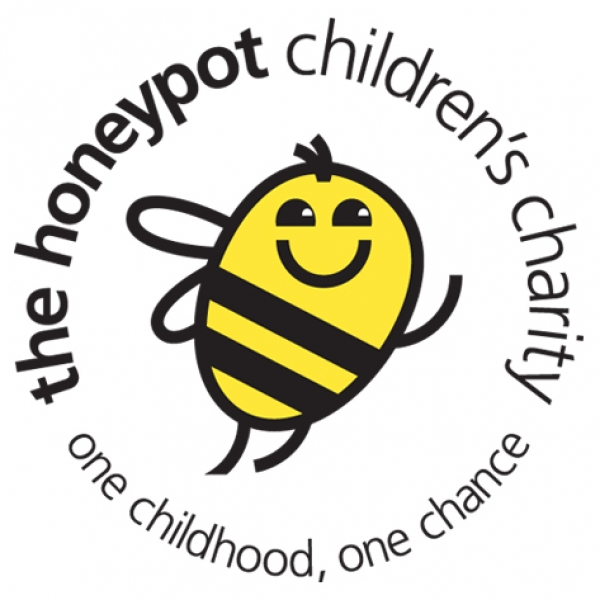 Honeypot Children's Charity eCards