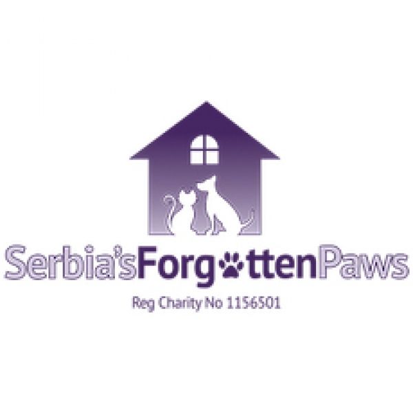 Serbia's Forgotten Paws eCards