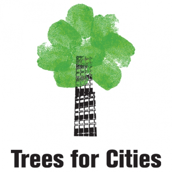 Trees for Cities eCards