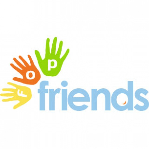 FOP Friends eCards