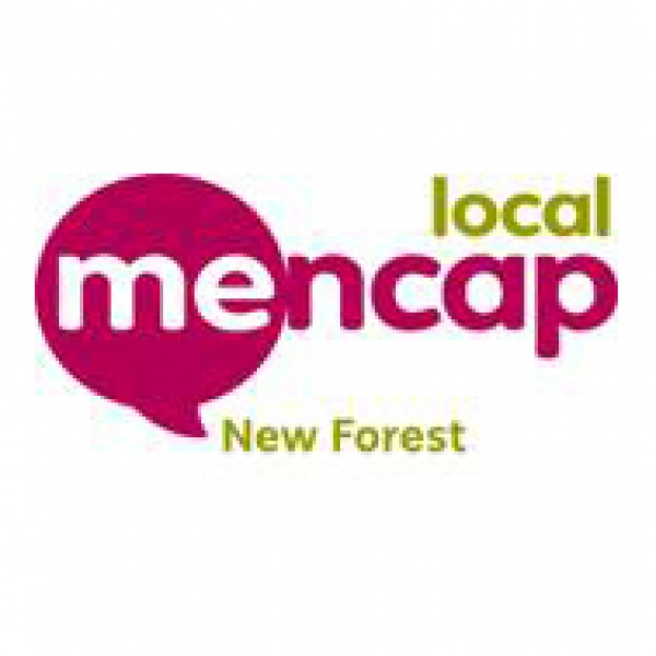 New Forest Mencap eCards