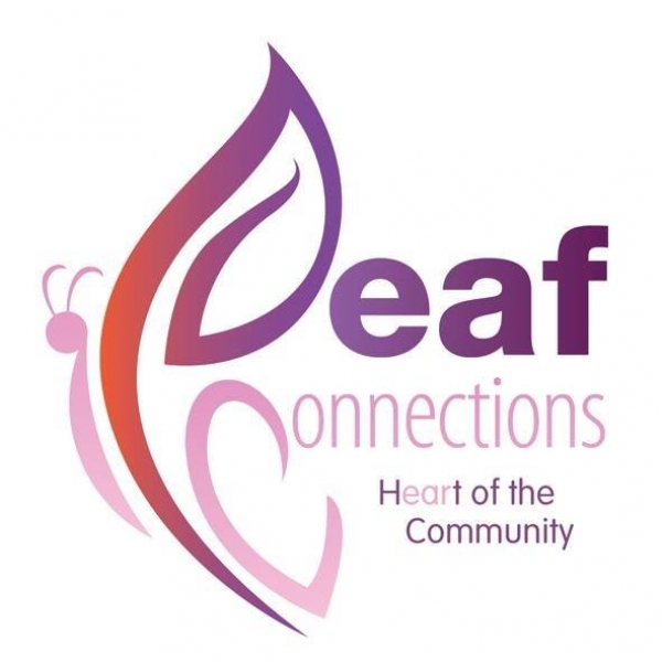 Deaf Connections eCards