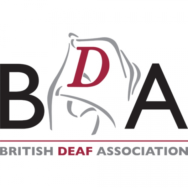 British Deaf Association eCards