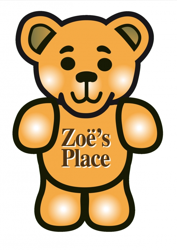 Zoe's Place Baby Hospice, Liverpool eCards
