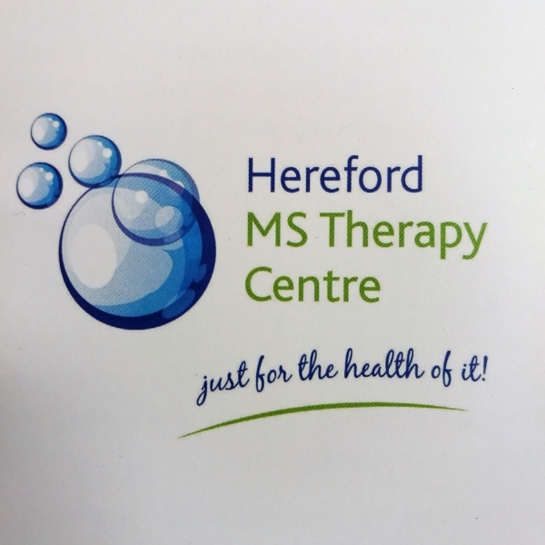 Hereford M S Therapy Centre eCards