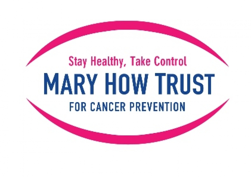 The Mary How Trust for Cancer Prevention eCards