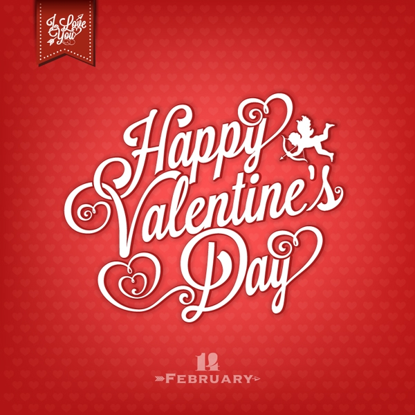 Send a Valentine's Day E-Card eCards