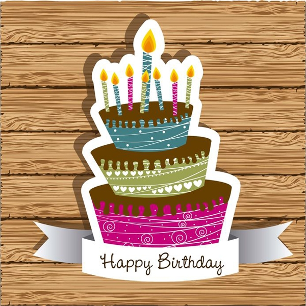 Send a Birthday E-Card eCards