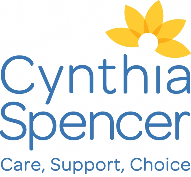 Cynthia Spencer Hospice Charity eCards
