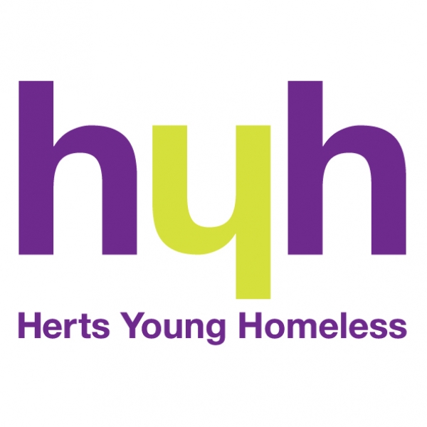 Herts Young Homeless eCards