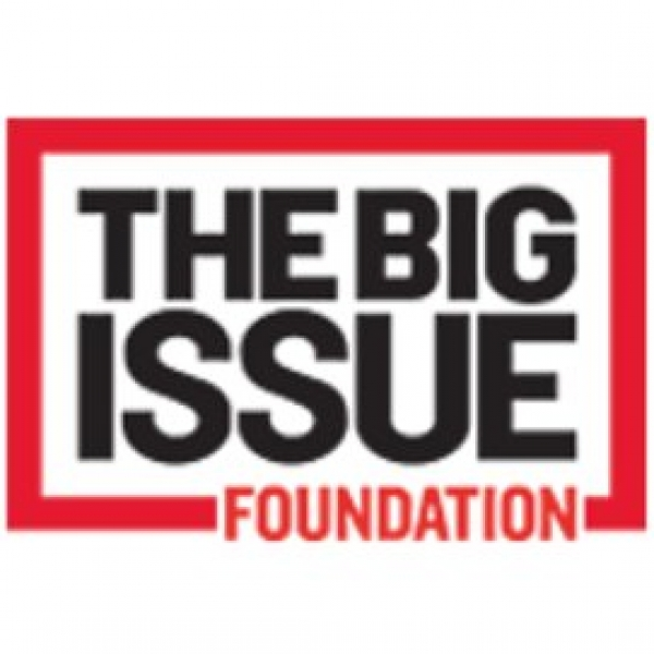 The Big Issue Foundation eCards