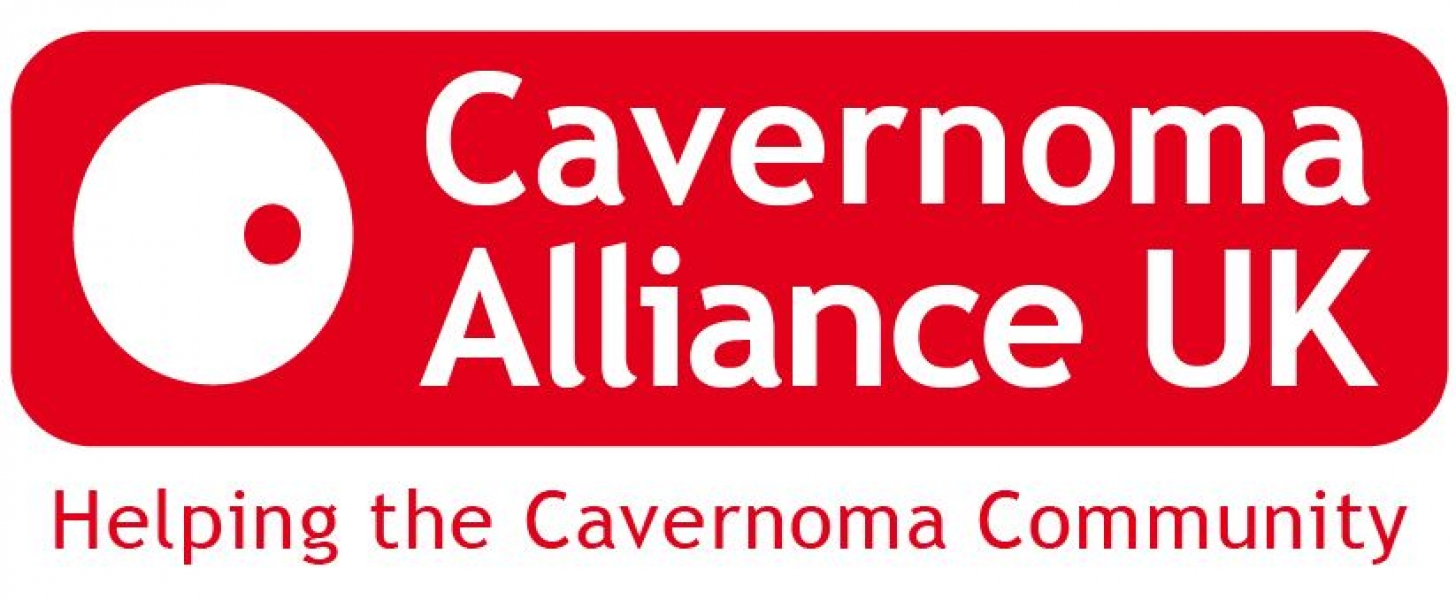 Cavernoma Alliance UK eCards