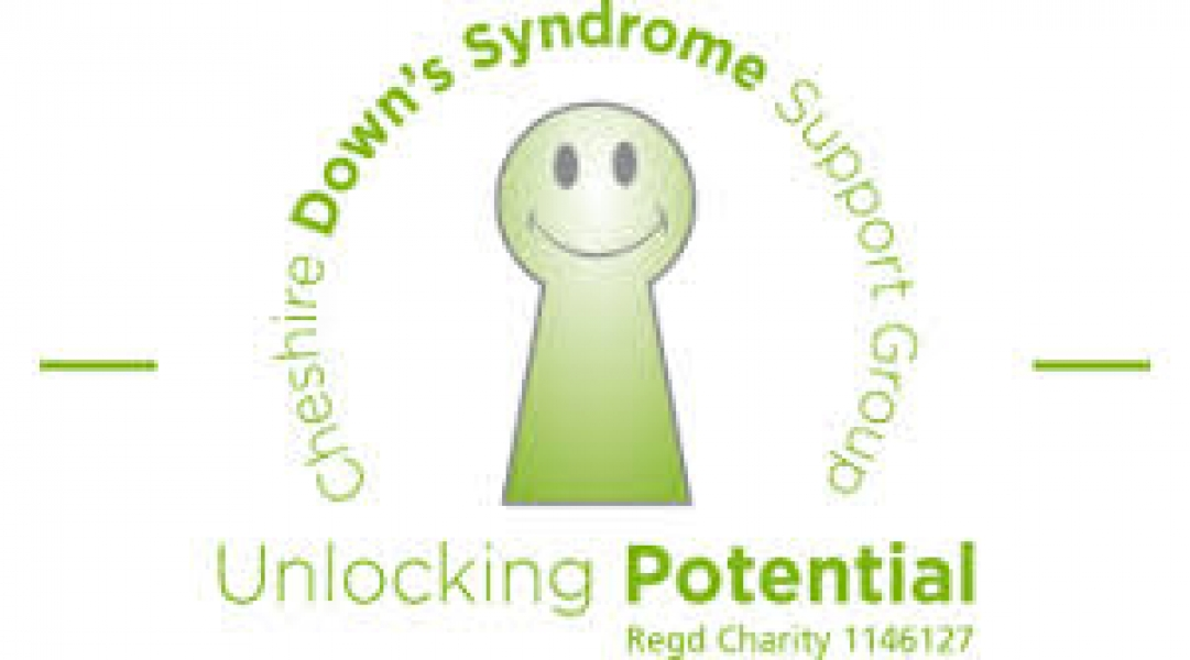 Cheshire Down's Syndrome Support Group eCards