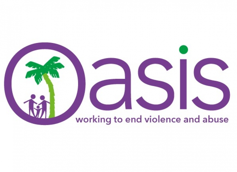 Oasis Domestic Abuse Service eCards
