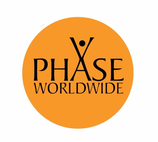 Phase worldwide eCards