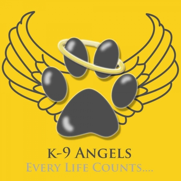K-9 Angels eCards
