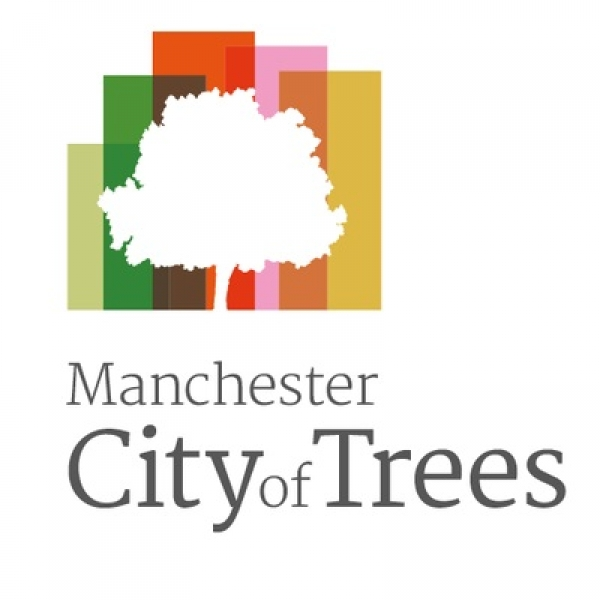 Manchester City of Trees eCards