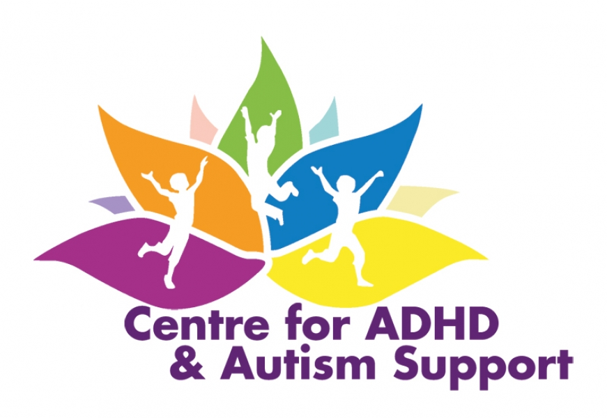 Centre for ADHD & Autism Support eCards