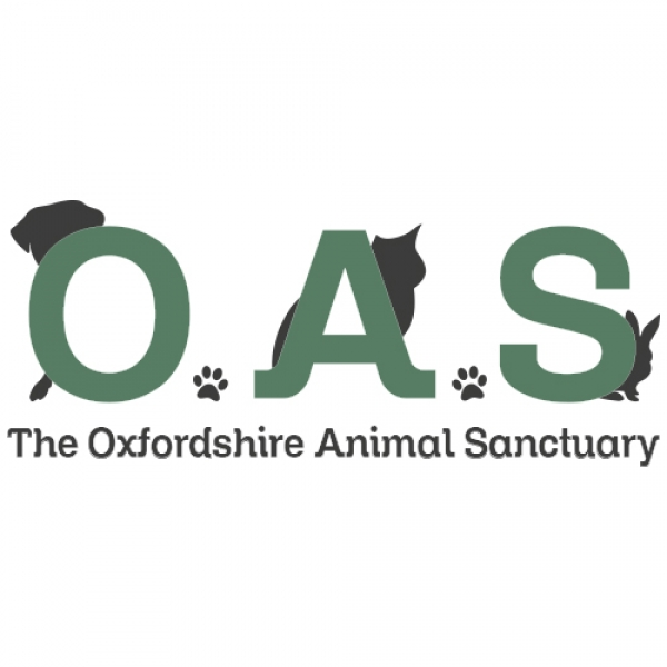 Oxfordshire Animal Sanctuary eCards