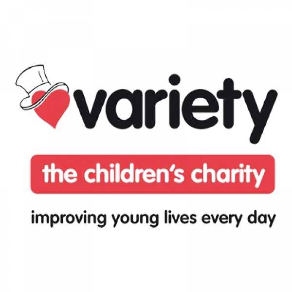 Variety, the Children's Charity eCards