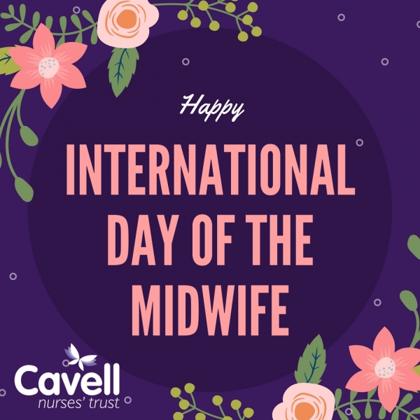 International Day of the Midwife eCards