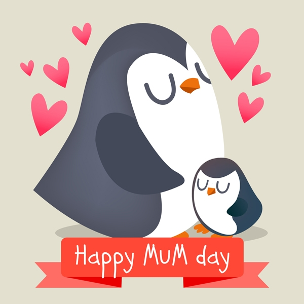 Send Mother's Day cards! eCards