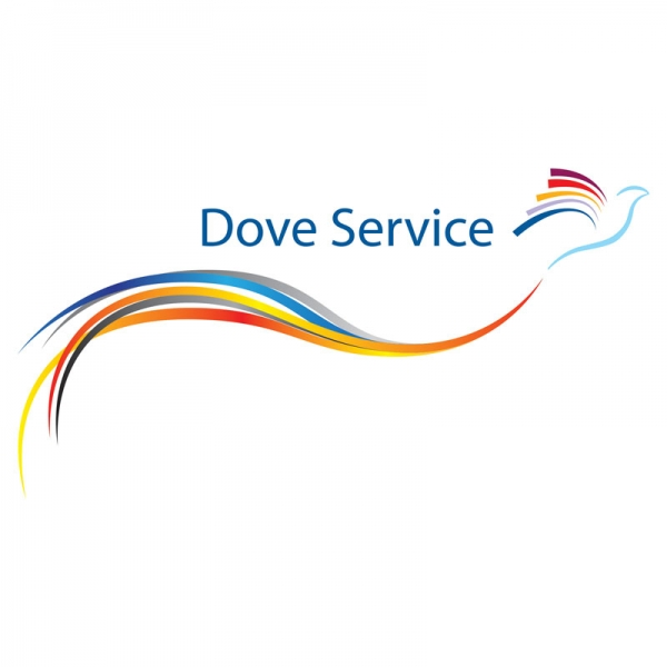 The Dove Service eCards