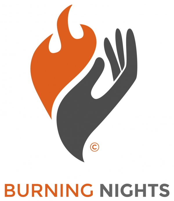 Burning Nights CRPS Support eCards