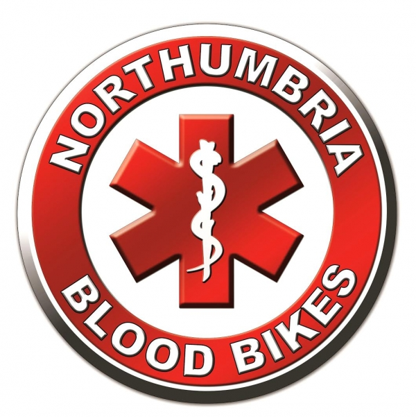 Northumbria Blood Bikes eCards