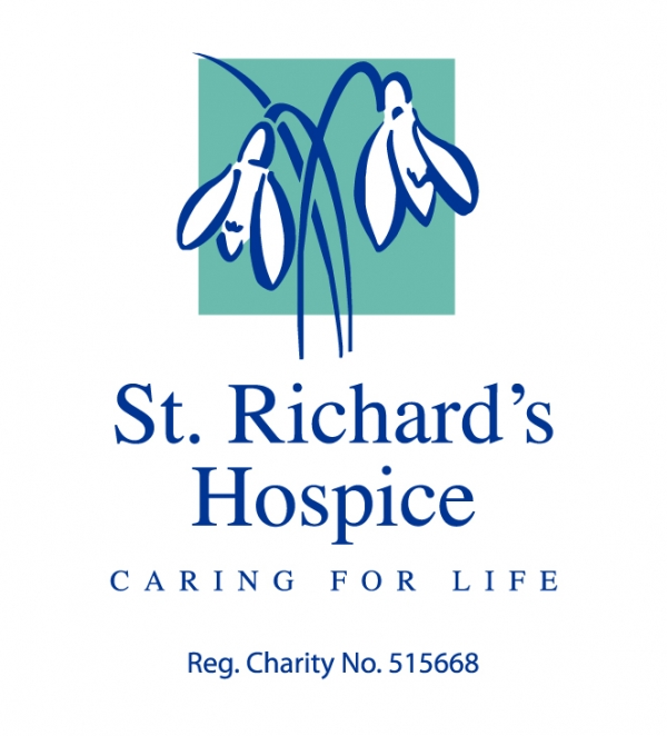 St Richard's Hospice eCards