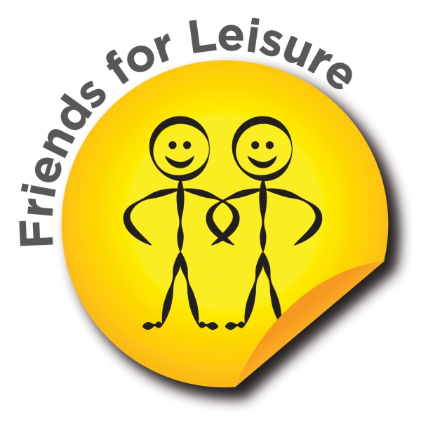 Friends for Leisure eCards