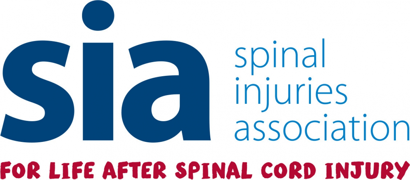 Spinal Injuries Association eCards