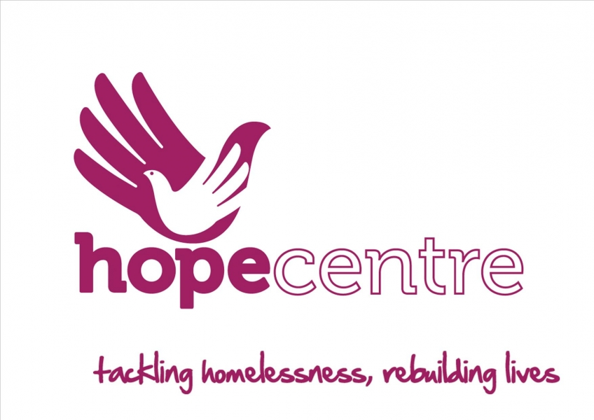 Northampton Hope Centre eCards