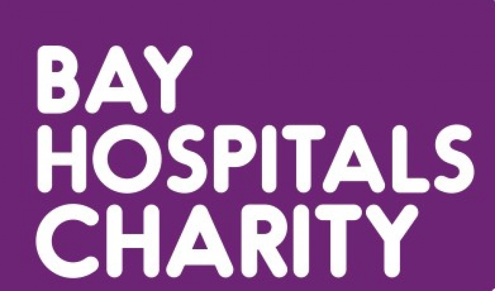 Bay Hospitals Charity eCards