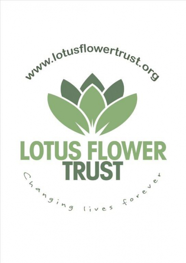 Lotus Flower Trust eCards