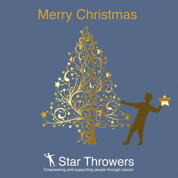 Star Throwers Christmas 2018 eCards