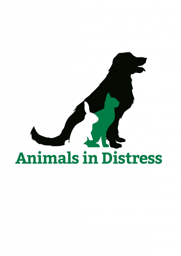 Animals in Distress eCards