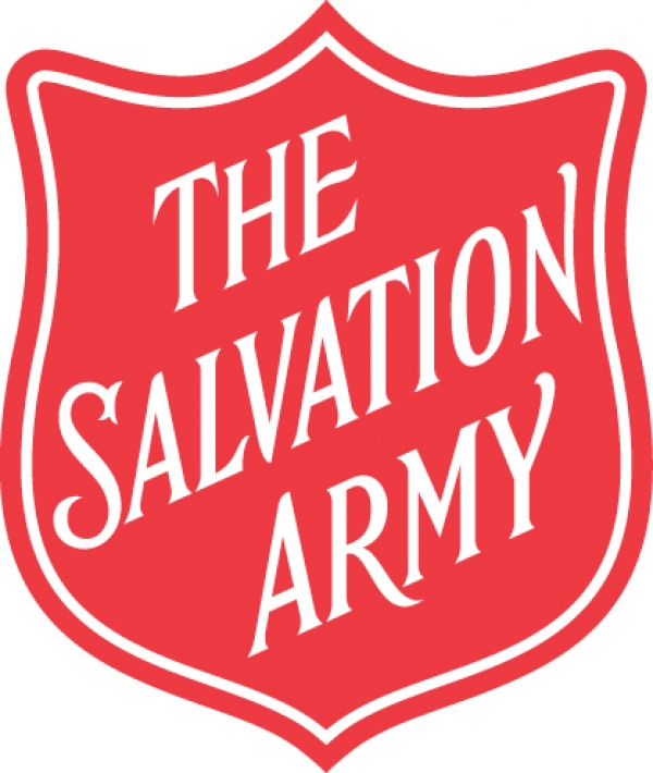The Salvation Army eCards