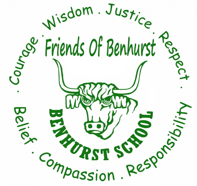 Friends of Benhurst Association eCards