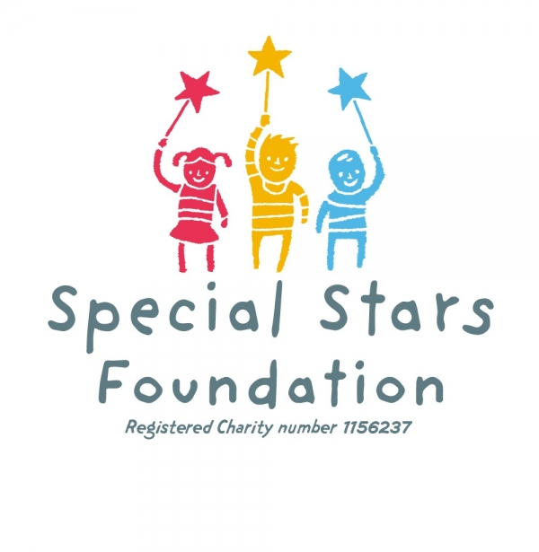 Special Stars Foundation eCards