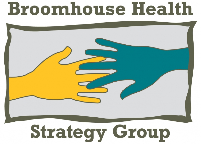 Broomhouse Health Strategy Group eCards