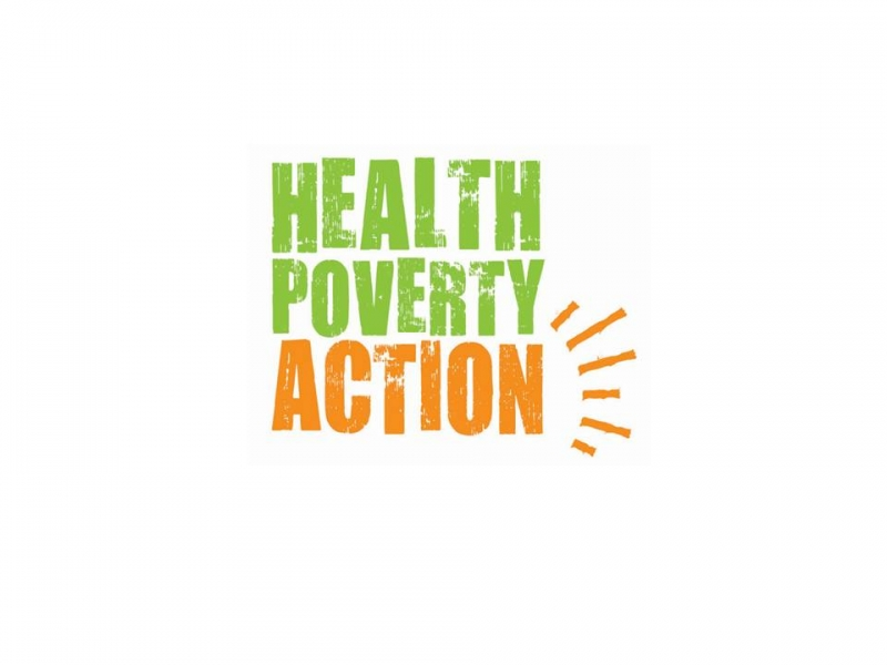 Health Poverty Action eCards