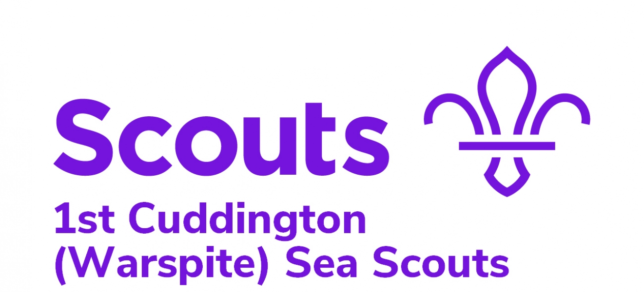 1st Cuddington (Warspite) Sea Scouts eCards
