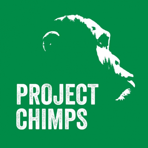 Project Chimps eCards