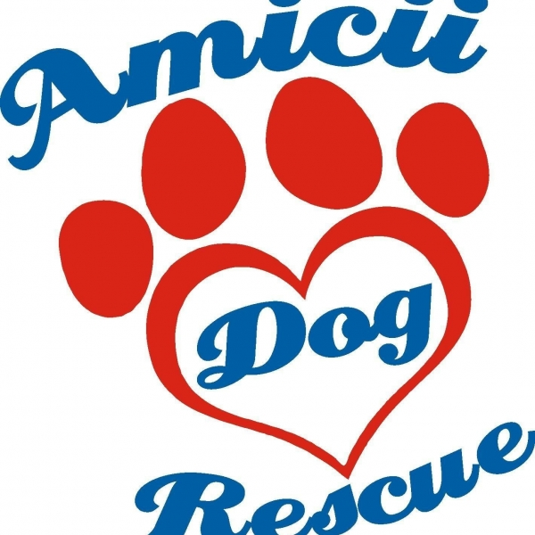 Amicii Dog Rescue eCards