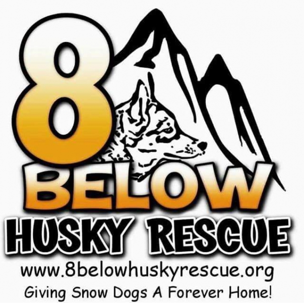 8 Below Husky Rescue eCards