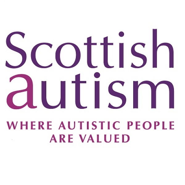 Scottish Autism eCards