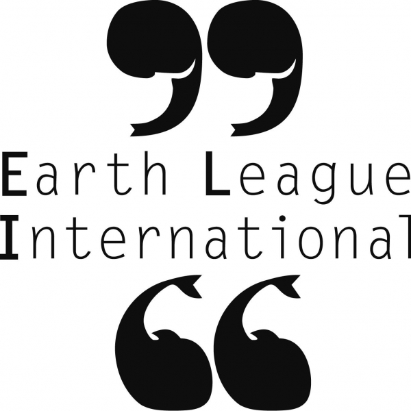 Earth League International eCards
