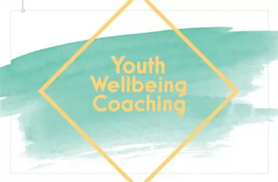 Youth Wellbeing Coaching eCards