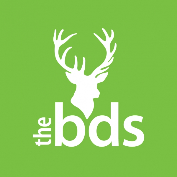 The British Deer Society eCards